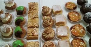Gâteaux individuel