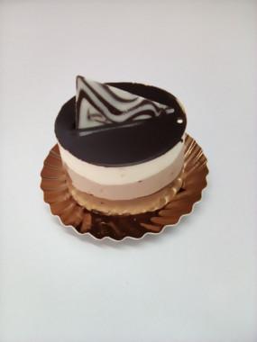 3 chocolats individuel